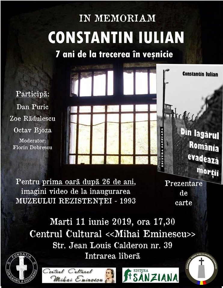 eveniment Constantin Iulian