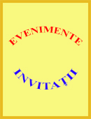 evenimente Invitatii